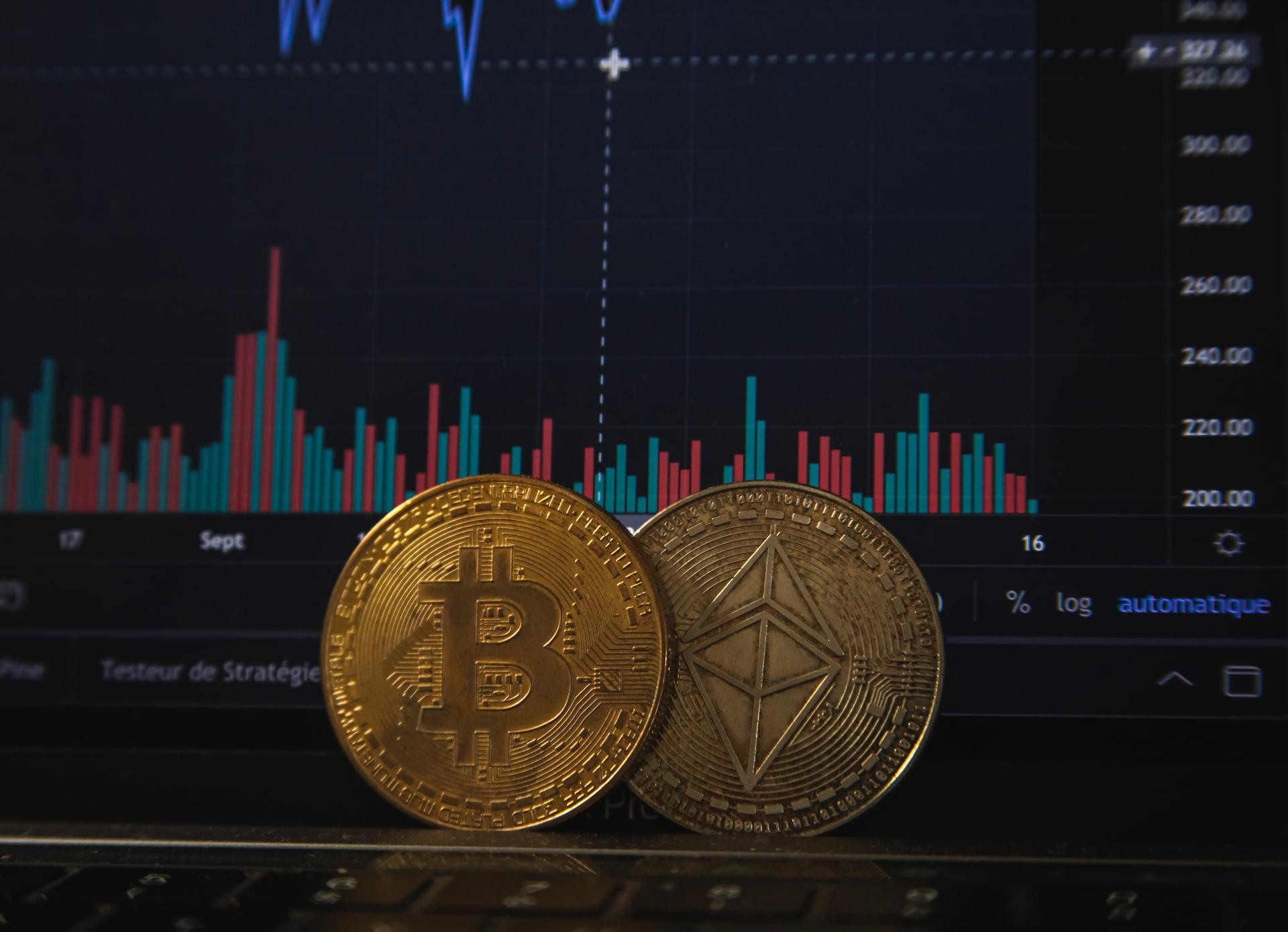 Bitcoin Handelsbot